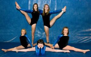 Team Flyers Gymnastics