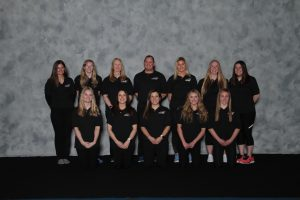 Flyers Gymnastics Staff